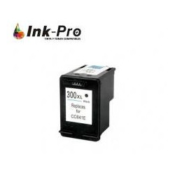 TINTA COMPATIBLE HP 300XL BK