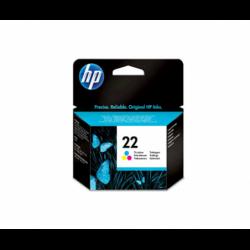 INKJET ORIG. HP N22 COLOR...