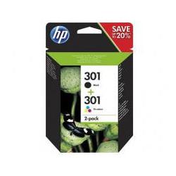 INKJET ORIG. HP PACK N301...