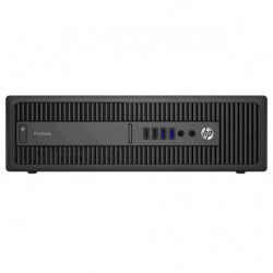 HP ELITEDESK 800 G2 OCAS....
