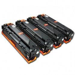 TONER COMPATIBLE HP CE320A...
