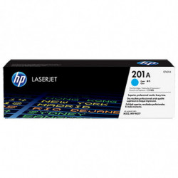 TONER ORIGINAL HP CF401A...
