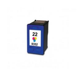 TINTA COMPATIBLE HP H22XL