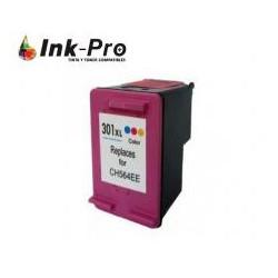 TINTA COMPATIBLE HP H301XL...