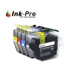 TINTA COMP. BROTHER LC3219Y...