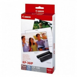 TINTA KIT CANON CARTUCHO +...