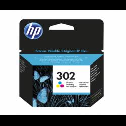 INKJET ORIG. HP N302 COLOR