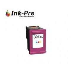 TINTA HP COMP. 304XL COLOR...